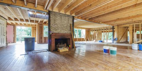 Reasons to Hire a Professional Contractor for Home Remodeling Projects, Pomfret, New York