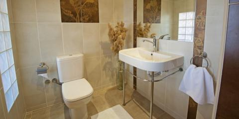 Best Type of Bathroom Flooring: Remodeling Experts Share, Concord, Ohio