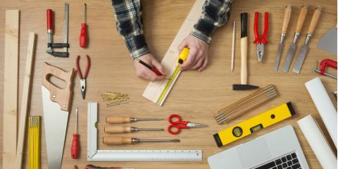 3 Reasons Quality Building Materials Are Essential, Warsaw, New York