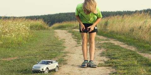 3 Benefits of Remote-Controlled Cars for Kids, ,
