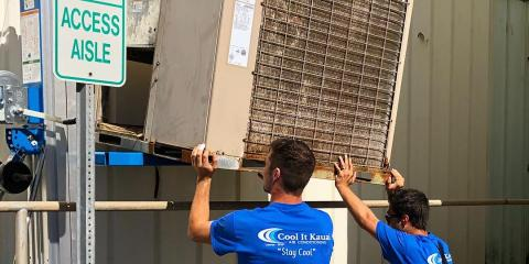 3 Signs It's Time to Upgrade Your AC, Kauai County, Hawaii