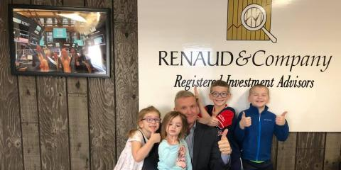 Renaud & Company Investment Advisors, Financial Planners, Finance, O Fallon, Missouri