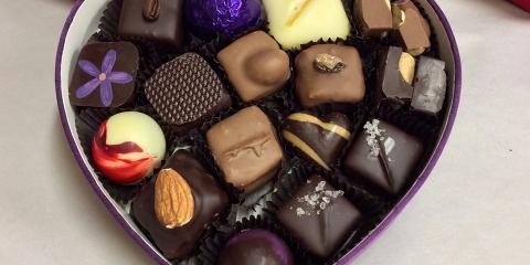 Experience the Best Chocolate Flavors With Dorinda's Chocolates, Colfax-Monumental Ridge, California