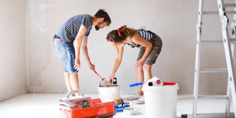 Renovation Team Shares the Do's & Don'ts of Painting, Lihue, Hawaii