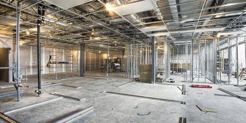 Develop or Renovate? Which Is Best for Your Business?, Centerville, Ohio