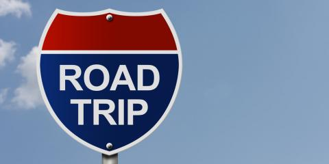 4 Reasons to Rent a Car for Your Next Road Trip, Florence, Kentucky