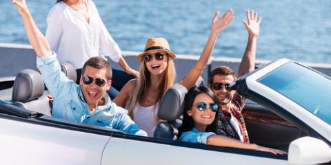 Should You Rent a Car or Drive Your Own on a Road Trip? 3 Factors to Consider, Stamford, Connecticut