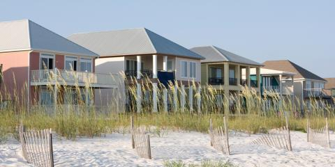 Top 4 Reasons a Vacation Rental Is Better Than a Hotel, Gulf Shores, Alabama