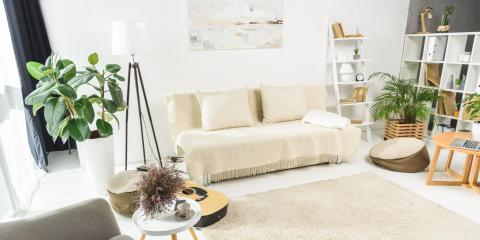 4 Budget-Friendly Apartment Decor Tips, Pawcatuck, Connecticut