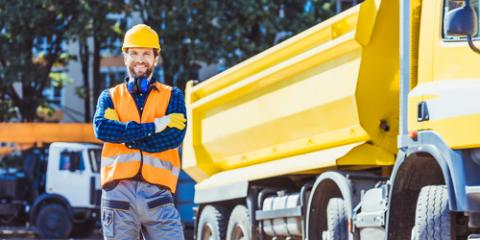 Is a Heavy Equipment Rental Service Right for You?, Genesee Falls, New York