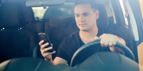 Rental Van Experts Share 3 Tips to Avoid Driving Distractions, Honolulu, Hawaii