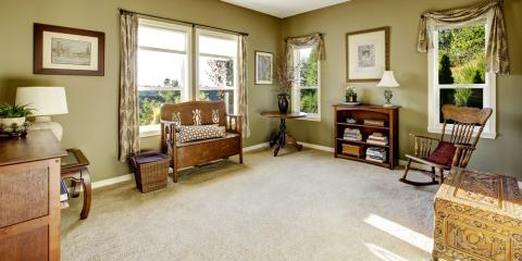 3 Tips for Saving the Carpet in Your Rental Home, Stockton, California