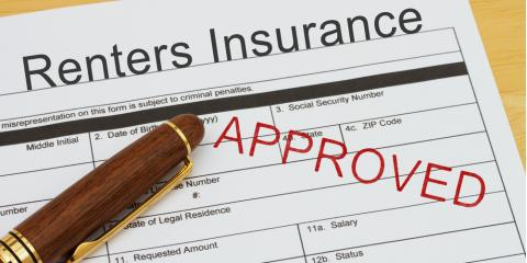 What Is Renters Insurance & What Does It Cover?, Burnsville, Minnesota