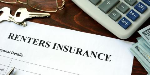 Why Renter's Insurance Is Worth Every Penny , Geneseo, New York