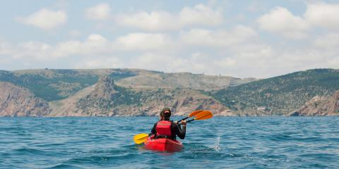 4 Things to Know Before Renting Kayaks, Waialua, Hawaii