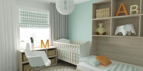 How Can You Create a Gender-Neutral Nursery?, Boone, Missouri