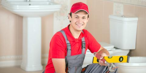 3 Spring Tips From a Professional Plumber, Wisconsin Rapids, Wisconsin