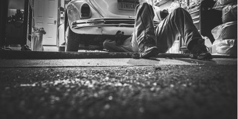 3 Things to Look for in a Quality Auto Body Repair Shop, Hastings, Nebraska