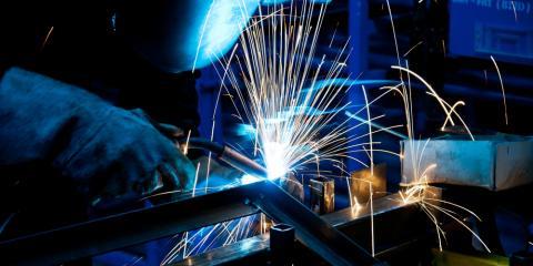 A Beginner's Introduction to TIG Welding, Wentzville, Missouri
