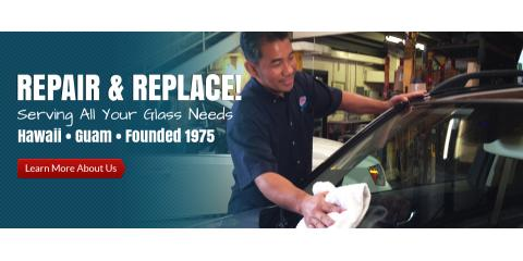 February Savings From Hawaii's Auto Glass Professionals, Honolulu, Hawaii