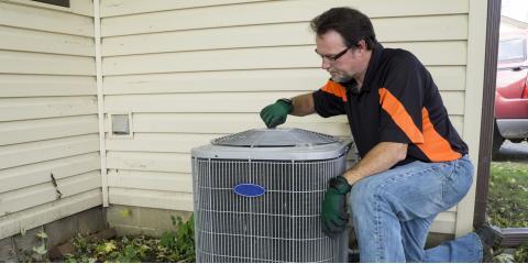 5 Reasons to Upgrade Your Air Conditioner Today, Dalton, Georgia