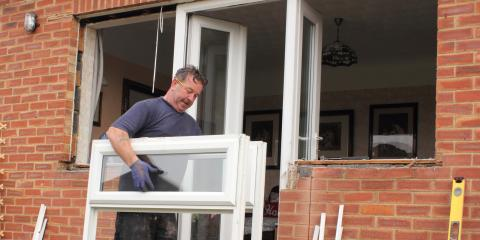 4 Signs It's Time for Replacement Windows, High Point, North Carolina