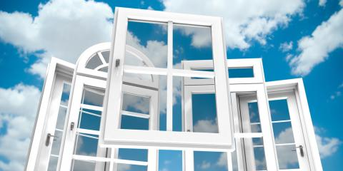 Top 5 Reasons Your Home Needs Energy-Efficient Replacement Windows, Milford, Connecticut