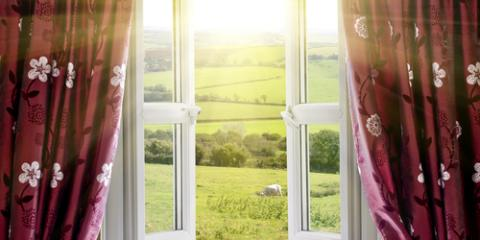 8 Signs Your Buffalo Home Needs Replacement Windows, Orchard Park, New York
