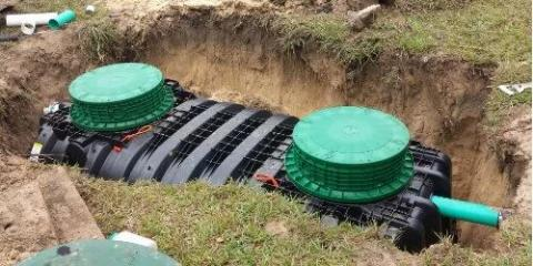 Understanding Your Septic System: How a Septic Tank Works, Milledgeville, Georgia