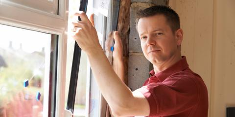 Energy-Efficient Replacement Windows Can Save You Money, Muskogee, Oklahoma