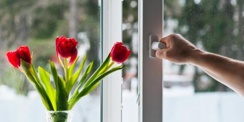 5 Tips for Maintaining Your Replacement Windows, Englewood, Ohio