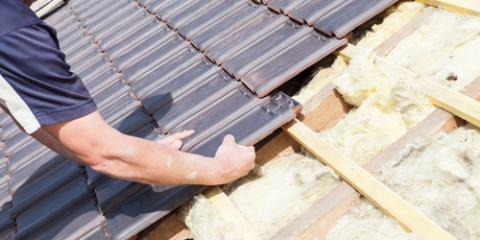 Is It Time for Reroofing, a New Coating, or Re-Covering?, Koolaupoko, Hawaii