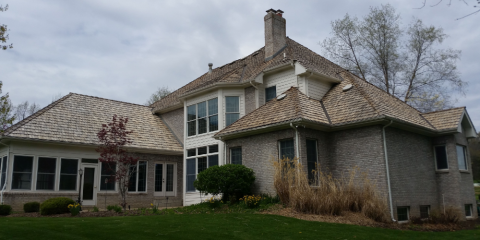 3 Easy New Roof Weatherproofing Tips for Winter, Arnold, Missouri