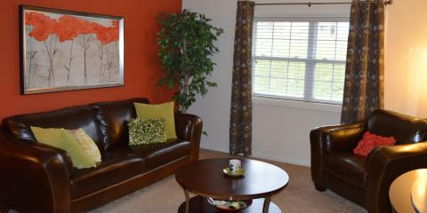 5 Things to Do When Moving to an Apartment, Lexington-Fayette Central, Kentucky