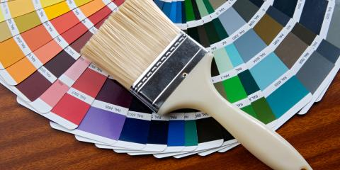 Top 3 Reasons Hiring a Painting Contractor Beats DIY Paint Jobs , Northeast Jefferson, Colorado