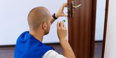 Locksmiths Discuss 3 Reasons You Should Fix a Broken Lock, New Braunfels, Texas