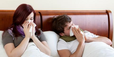 What's Making You Sick? Common Symptoms of Allergens, ,