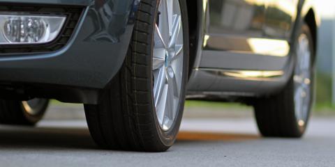 3 Top Causes of Concrete & Asphalt Cracks on Residential Driveway, Nicholasville, Kentucky