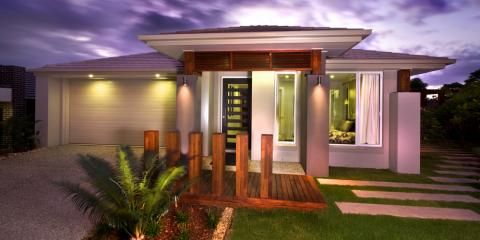 lighting consultants explain how to boost curb appeal with exterior
