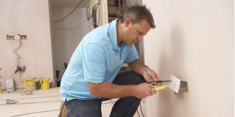 3 Reasons to Always Call a Residential Electrical Contractor vs. DIY, Willington, Connecticut