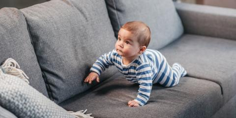 3 Tips for Baby-Proofing Your Living Room, ,