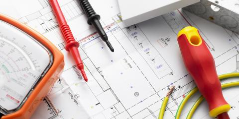 5 Reasons to Use Residential Electricians for Your Remodel, Ashland, Kentucky
