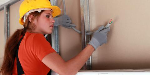 3 Reasons to Hire a Professional Electrician, Manlius, New York