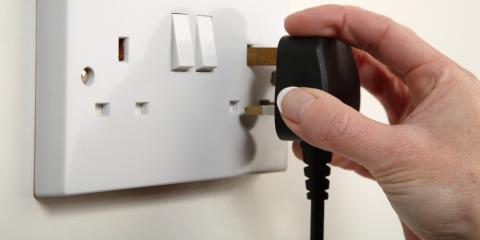Residential Electricians Share 3 Electrical Safety Tips, Fall River, Wisconsin