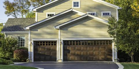5 Things to Look For Before Buying a Residential Garage Door, Lewis, Pennsylvania