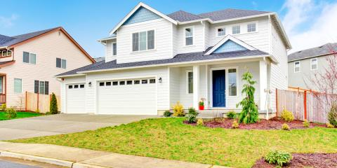 5 Garage Door Trends to Boost Curb Appeal, Welcome, North Carolina