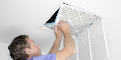 3 Reasons to Change Residential HVAC Filters, Ewa, Hawaii