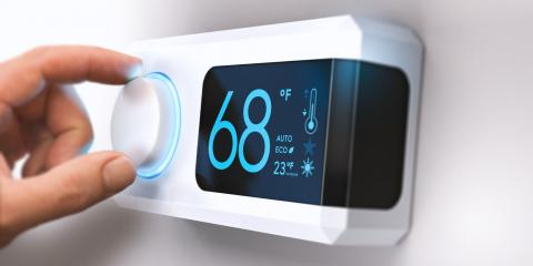 3 Home Cooling Mistakes to Avoid, Cecilia, Kentucky