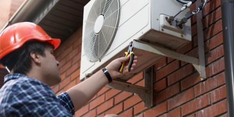 3 Essential Parts of HVAC Maintenance, Crockett, Texas