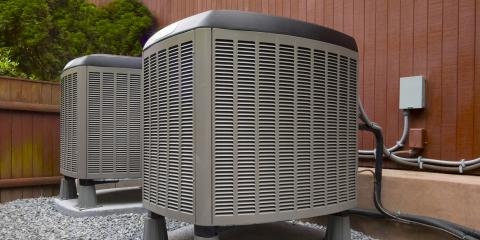 3 Details to Note About the HVAC System in a New Home, Foley, Alabama